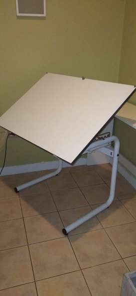 Mesa Tablero de Dibujo Técnico Pizzini