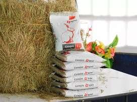 1 kilo de Conejina Agrinal alimento concentrado conejo