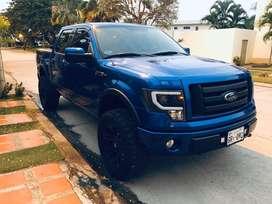 Ford f150 fx4 4x4