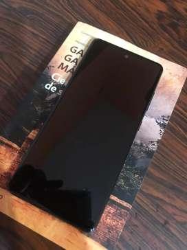 Celular Samsung Galaxy S20 FE 128 GB.