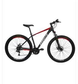 """Bicicleta todo terreno aluminio 29"""" rali"""
