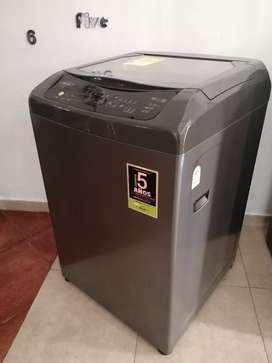 Lavadora marca haceb pandora de 29 libras perfecto estado fisico y funcional