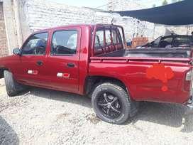 Toyota hilux 2L moderno