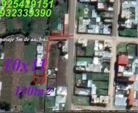 se vende terreno por munay wasi- estadio cuncataca