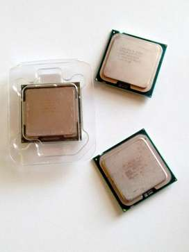 Intel Core 2 Duo 2.4GHZ