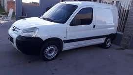 Vendo Peugeot parnet