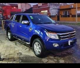 Ford Ranger 4x2 tdci xlt