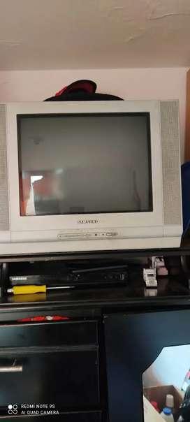 Se vende telévisor