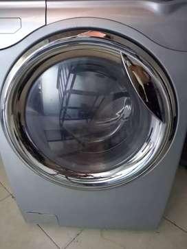 Lavadora haceb carga Frontal con garantia