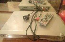 Reproductor Dvd Bgh Feelnology