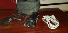 Liquido grabadora JVC