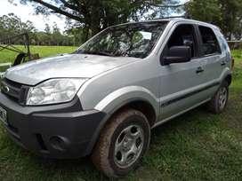 Ford Ecosport segundo dueño