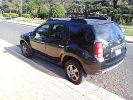 VENDO RENAULT DUSTER DYNAMIC 1.6 2011 FULL, IMPECABLE.