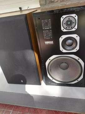 Yamaha ns 590