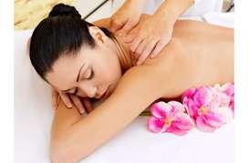 Masajes y tratamientos terapéuticos