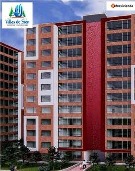 Apartamentos Villas de Sion (Ipiales)