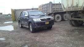 vendo camioneta 4x4
