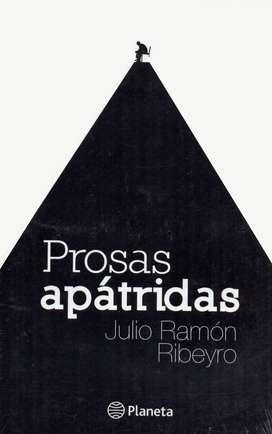 Prosas Apátridas - JULIO RAMÓN RIBEYRO - Editorial PLANETA