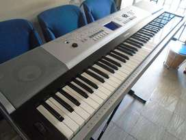 Teclado Yamaha Dgx-520 88 Teclas