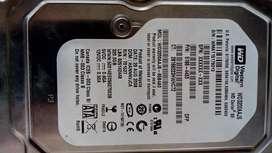 Disco duro para pc y dvr 320 gb como nuevo.