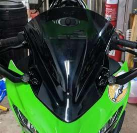 Cupula ninja 400