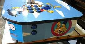 Vendo Consola de Juegos Arcade