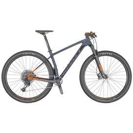 Bicicleta SCOTT Scale 930. Crédito sin inicial