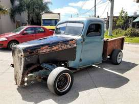 CHEVROLET PICK UP 34