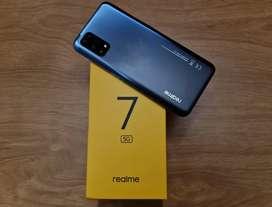 Vendo celular marca Realme 7