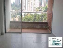 Apartamento En Arriendo Envigado Sector Camino Verde: Còdigo 903079