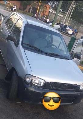 Vendo Chevrolet Alto modelo 2000