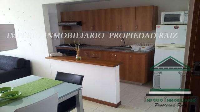 Apartamento Amoblado en Oviedo el Poblado 0