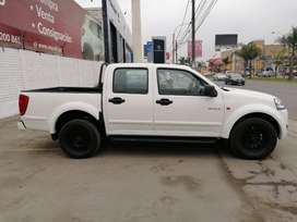Camioneta Pick Up Marca Great Wall 2012 US$ 11,900