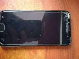 Vendo Samsung J4/ o para repuesto