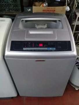 Lavarropas automático philco