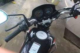 Moto Hero Honda