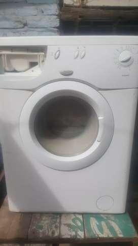 vendo lavarropas drean funcionando