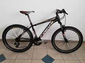 Bicicleta MTB Venzo Yety Rod. 26