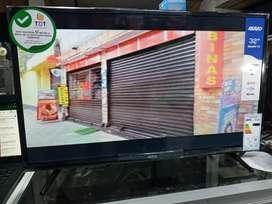 Vendo Smart tv de 32 pulgadas nueva EVVO
