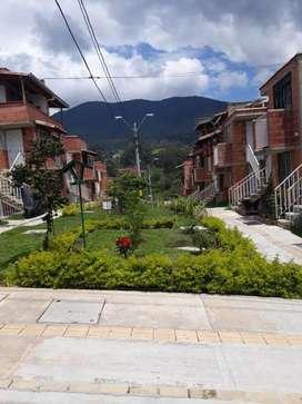 Casa Urbanización Prados del Sol San Antonio de Prado