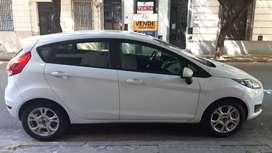 Ford Fiesta KD. 2014. 45700 Km.