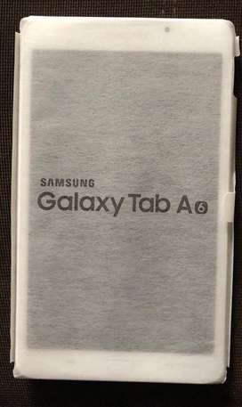 Tablet nueva
