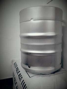 Barriles De Cerveza 50 Litros Vacios Nuevos