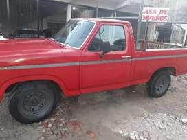 Vendo-Permuto Ford 100 mod 83