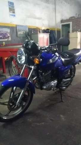 Suzuki en125a