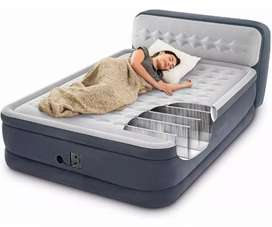 Cama colchón inflable Delixe