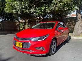 Chevrolet Cruze 1.4 Turbo Ltz