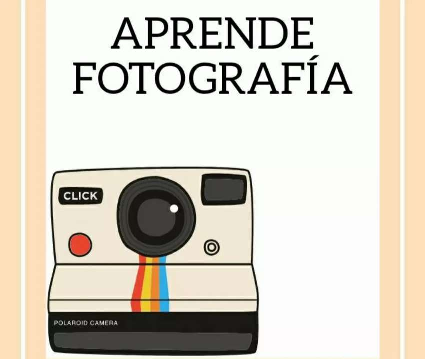 Curso de fotografia 0