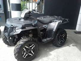 Cuadraciclo Polaris Sportsman