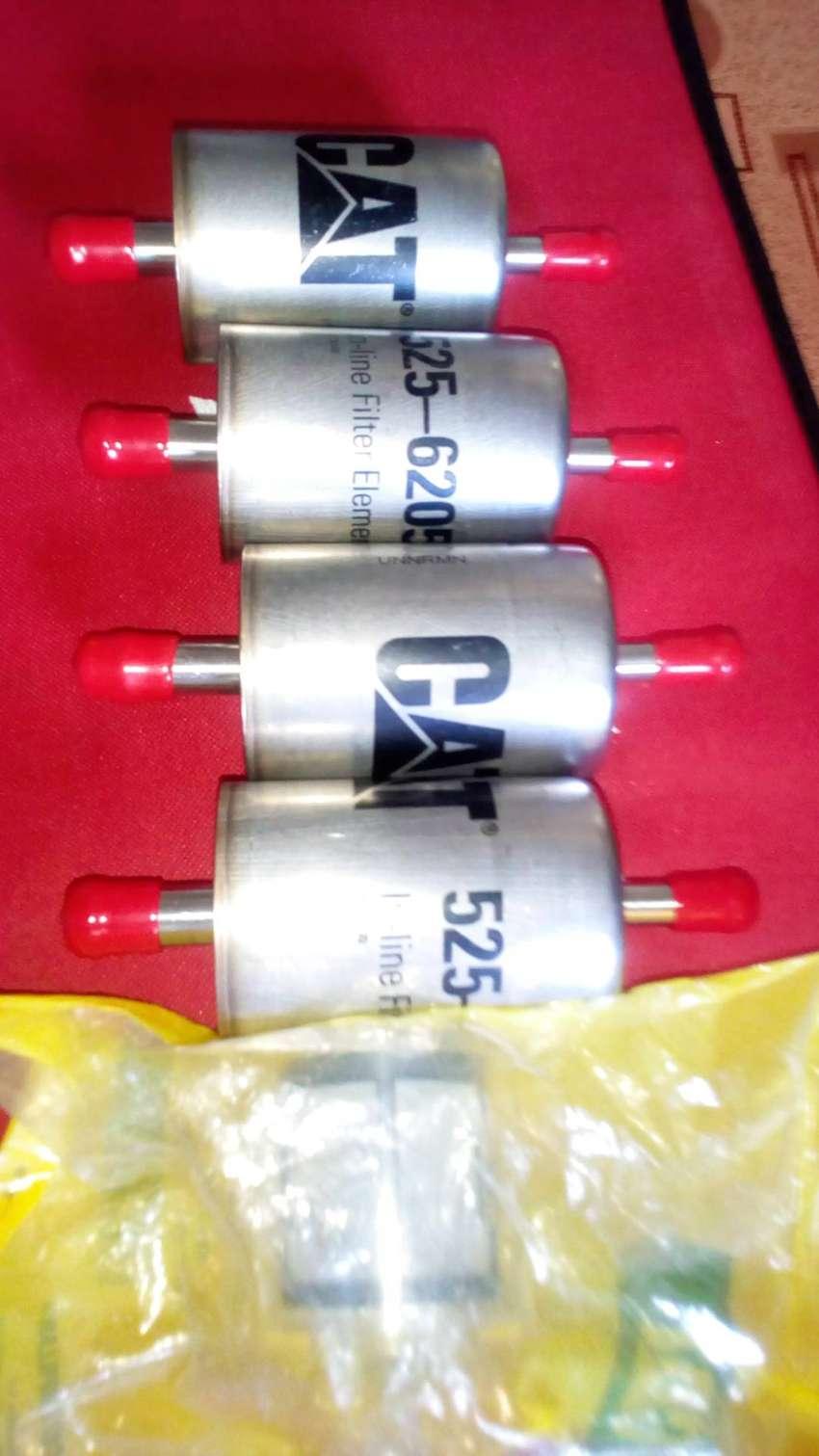 Filtro cat 525-6205